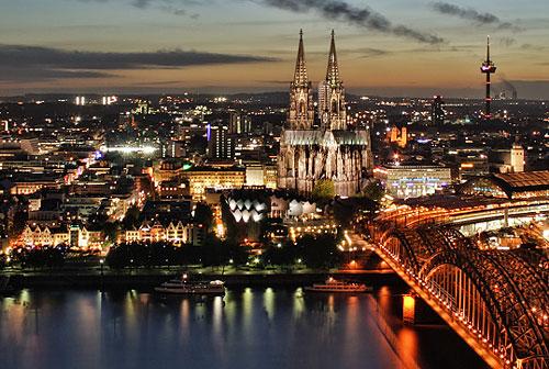 Köln Online