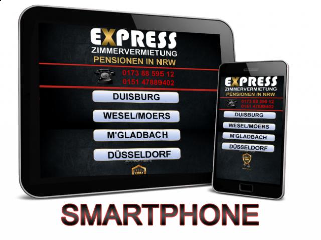 Express Zimmervermietung
