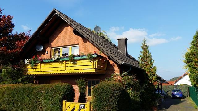 Monteurzimmer Felsberg