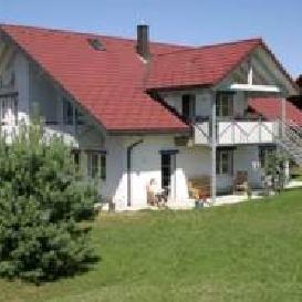 Haus Sternschnuppe