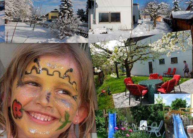 Bantles Ferienwohnung begrüßt Urlauber und Monteure ganz herzlich