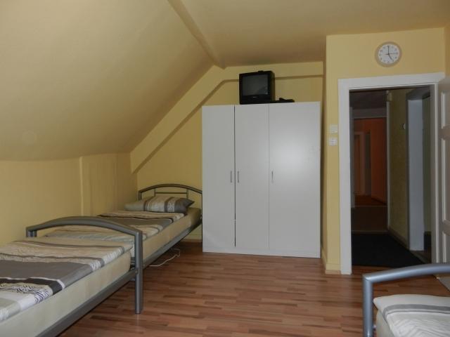 Hostel-Erlensee