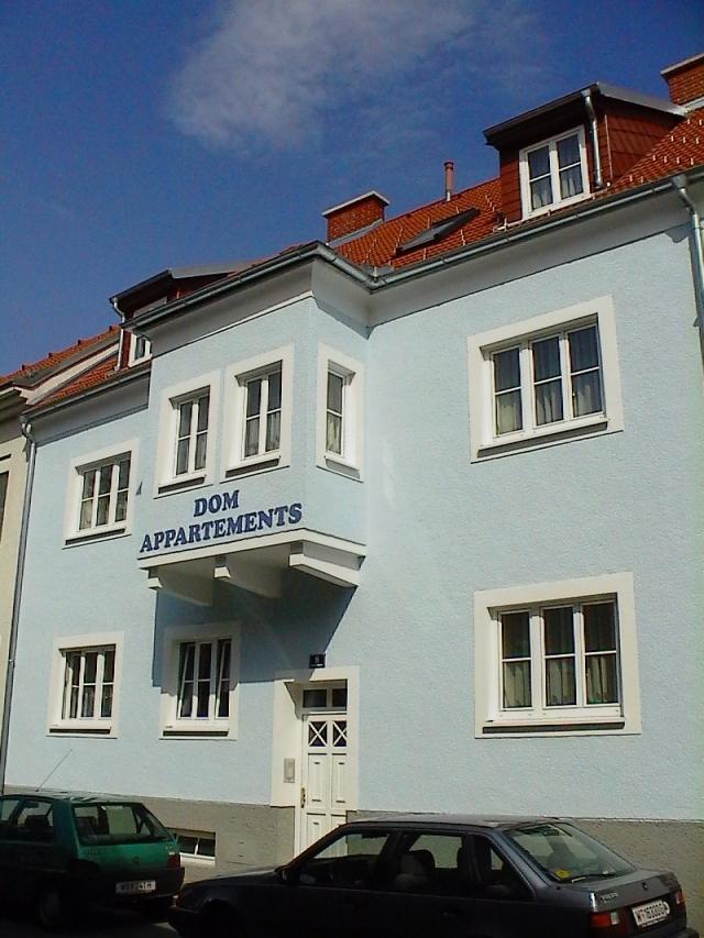 Domappartement
