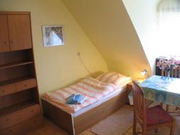 Möblierte Monteurzimmer im Norden von Kassel