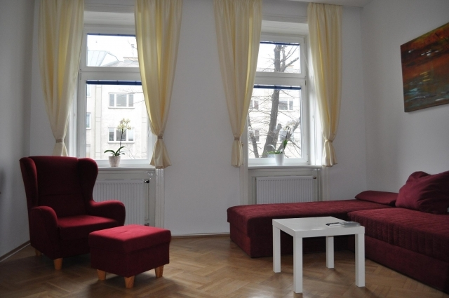 Vienna City Apartment