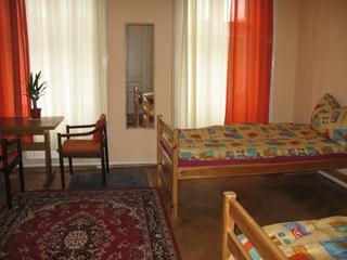 Monteurzimmer Wien