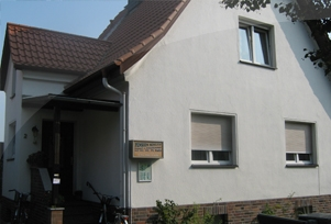 Monteursunterkunft Pension Minuth in Cottbus
