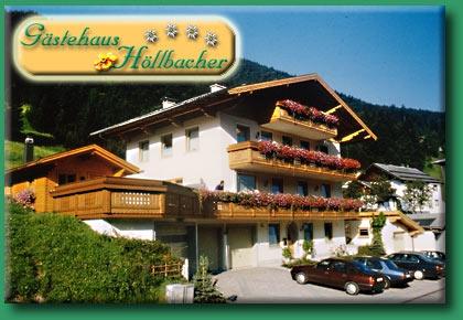 Gästehaus Höllbacher