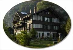 Schleusenhaus Bern