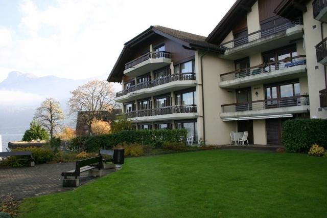 Monteurwohnung Nidwaldnerhof