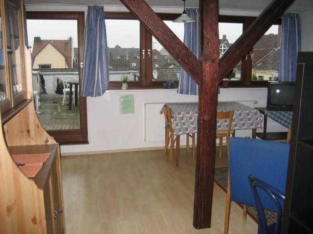 Gemütliches Monteurzimmer in Gröpelingen, Bremen