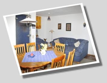 Ferienwohnung für Monteure in Moorhausen bei Dangast