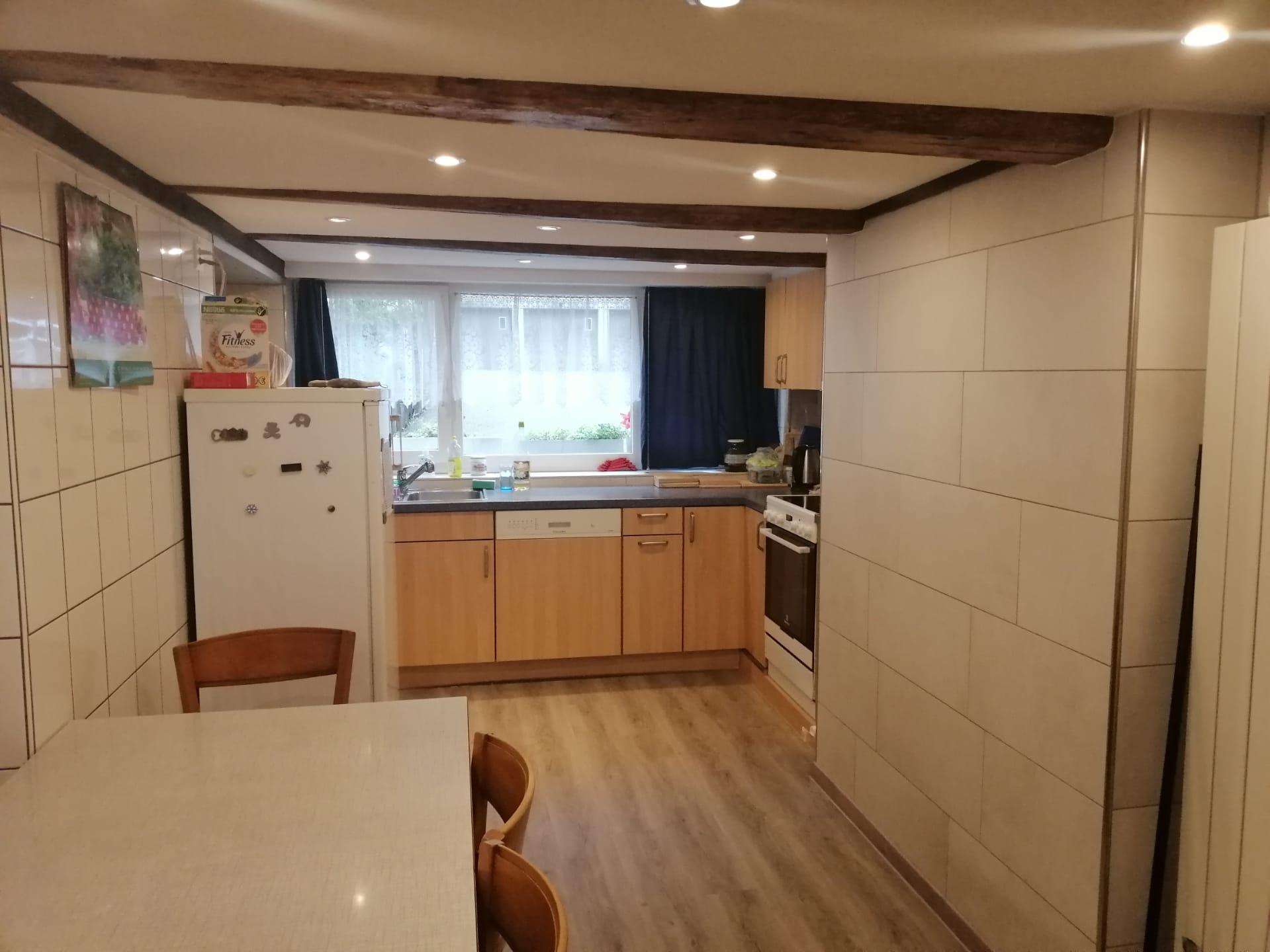 Firmen Unterkunft für mehrere Arbeiter/ Personen, mit Küche, zur Zeit besetzt! Sorry