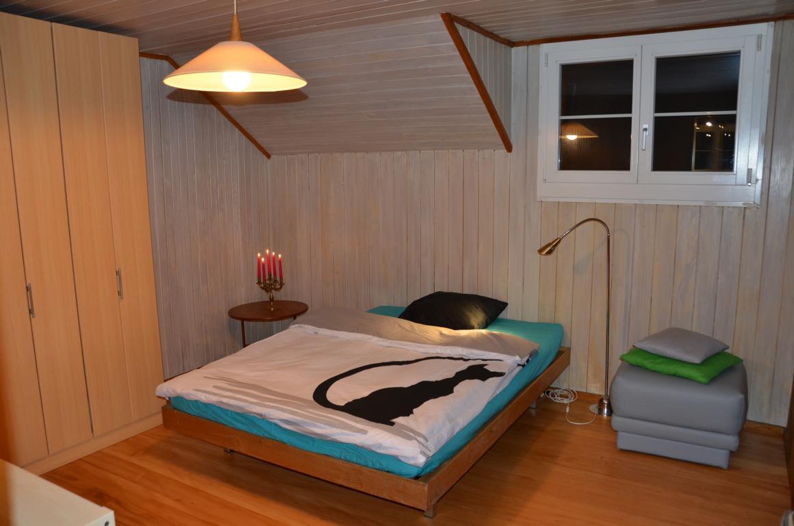Ruhige Monteurwohnung in der Zentralschweiz für 2 bis 3 Personen